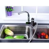 Смеситель для кухни Grohe с выдвижной лейкой Арт.SK000100