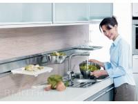 Что нужно знать перед покупкой кухонного смесителя?